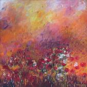 Field of Poppies (thumbnail)
