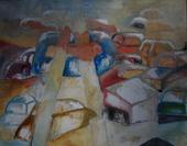 Oranim Parking Lot (thumbnail)